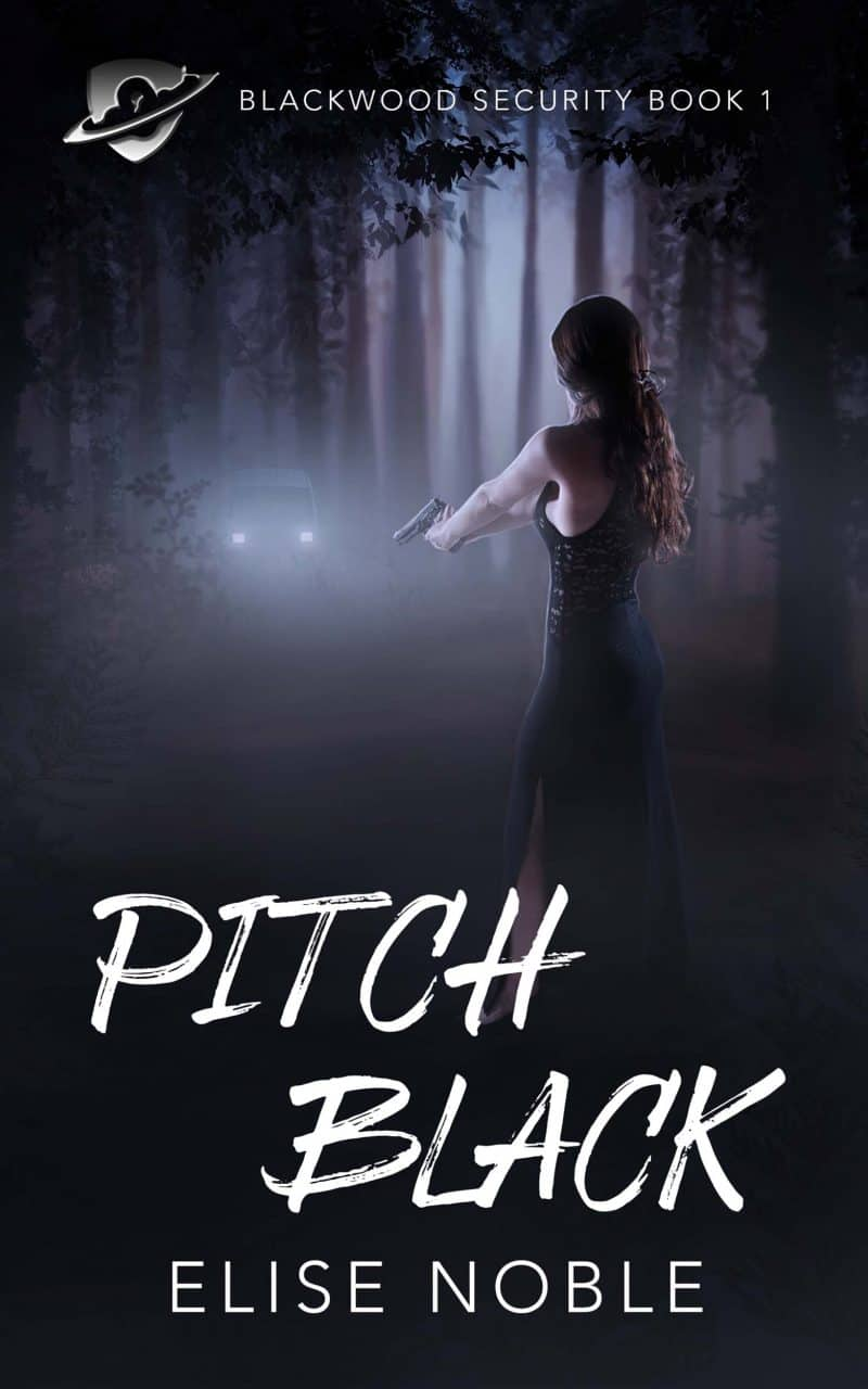 Cover for Pitch Black