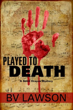 Cover for Played to Death