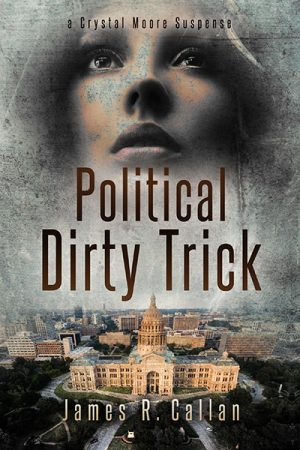 Cover for Political Dirty Trick