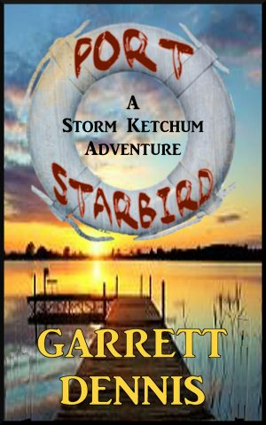 Cover for Port Starbird