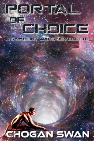 Cover for Portal of Choice