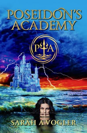 Cover for Poseidon's Academy