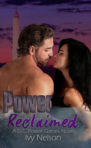 Cover for Power Reclaimed