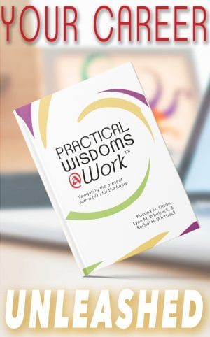 Cover for Practical Wisdoms @ Work