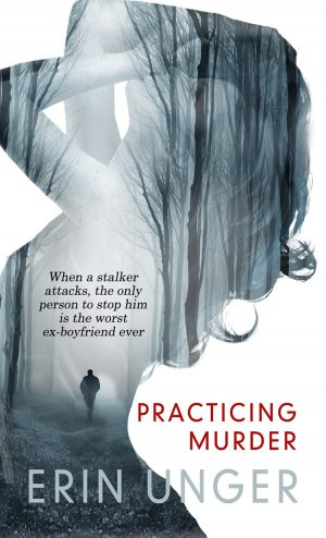 Cover for Practicing Murder