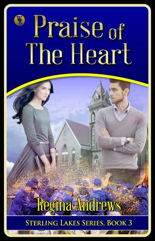 Cover for Praise of the Heart