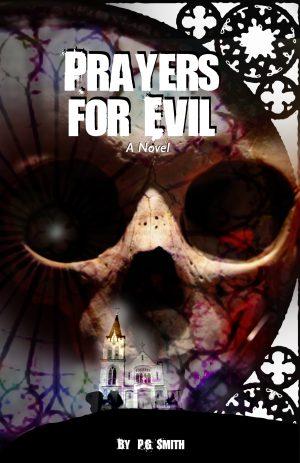 Cover for Prayers for Evil