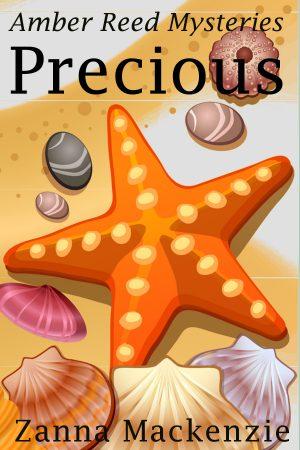 Cover for Precious