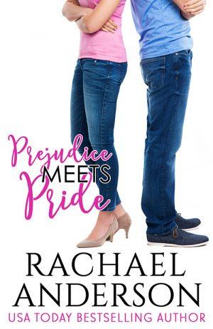 Cover for Prejudice Meets Pride