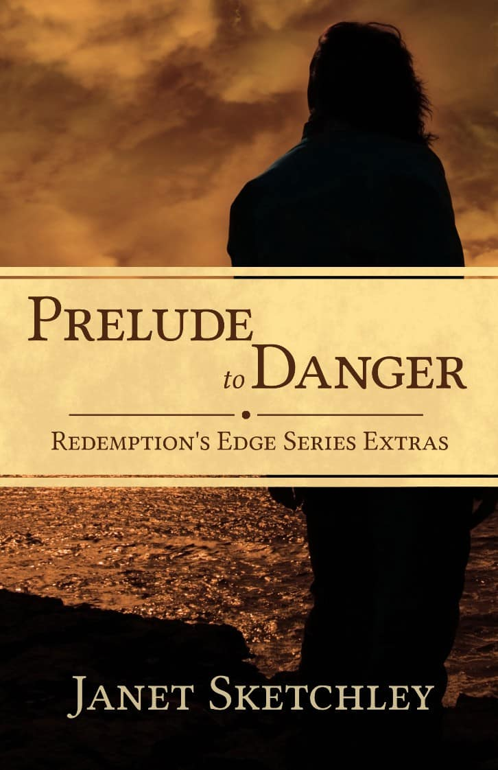 Cover for Prelude to Danger: Redemption's Edge Series Extras