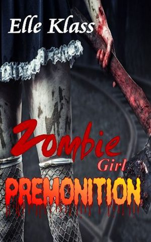 Cover for Premonition