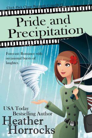 Cover for Pride and Precipitation