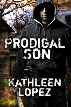 Cover for Prodigal Son