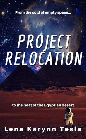 Cover for Project Relocation