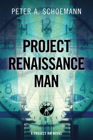Cover for Project Renaissance Man