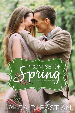 Cover for Promise of Spring
