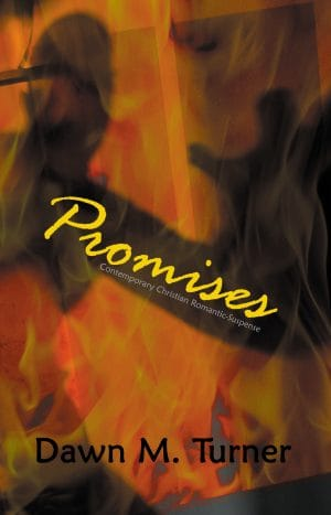 Cover for Promises