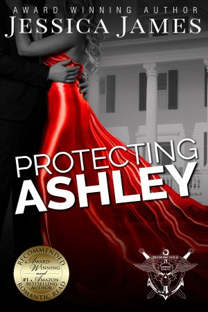 Cover for Protecting Ashley