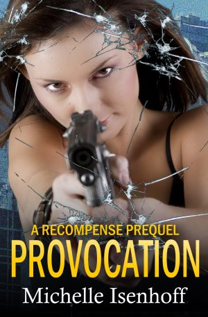 Cover for Provocation