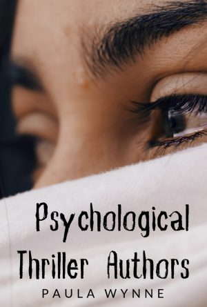 Cover for Psychological Thriller Authors To Follow