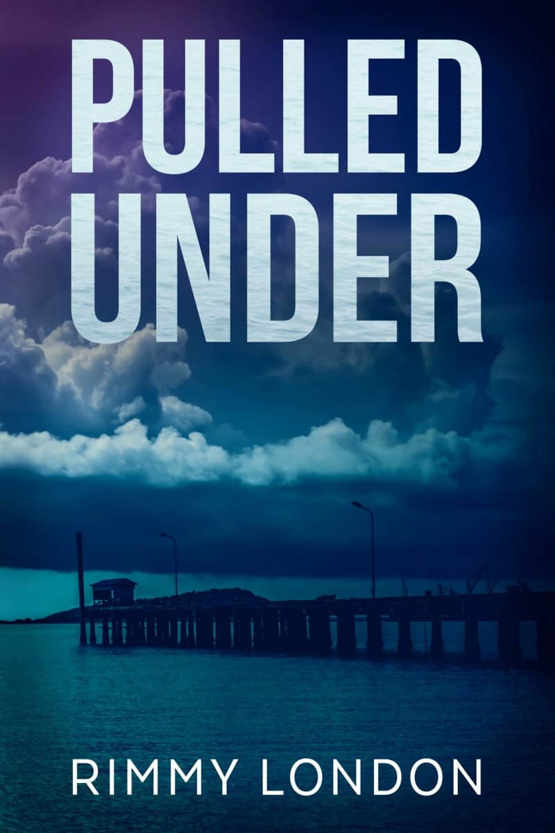 Cover for Pulled Under: Sweet Romantic Suspense - SAMPLE