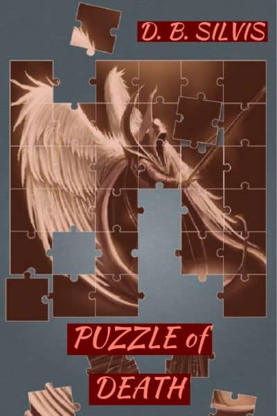 Cover for Puzzle of Death
