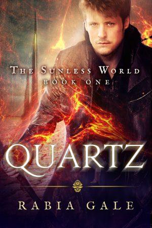 Cover for Quartz