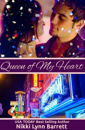 Cover for Queen of My Heart