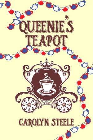 Cover for Queenie's Teapot