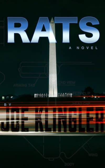 Cover for Rats