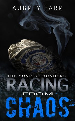 Cover for Racing From Chaos