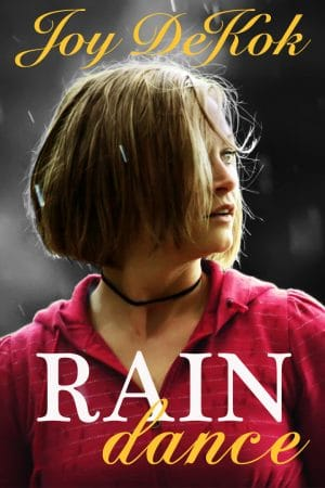 Cover for Rain Dance
