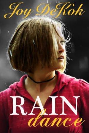 Cover for Rain Dance