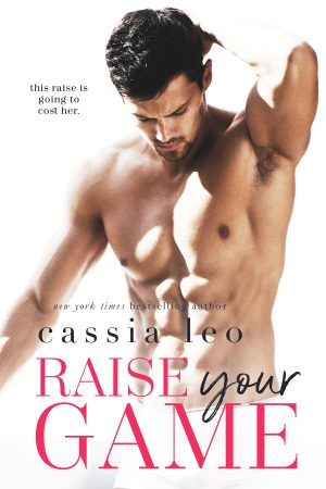 Cover for Raise Your Game