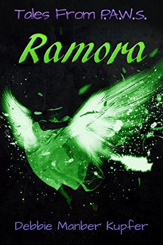 Cover for Ramora