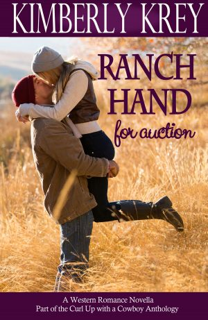 Cover for Ranch Hand for Auction
