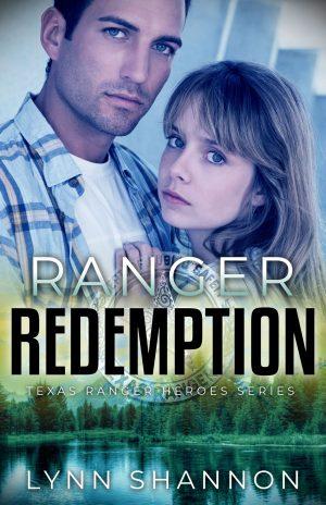 Cover for Ranger Redemption