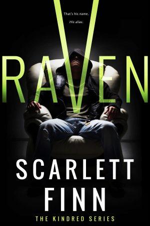 Cover for Raven Sample