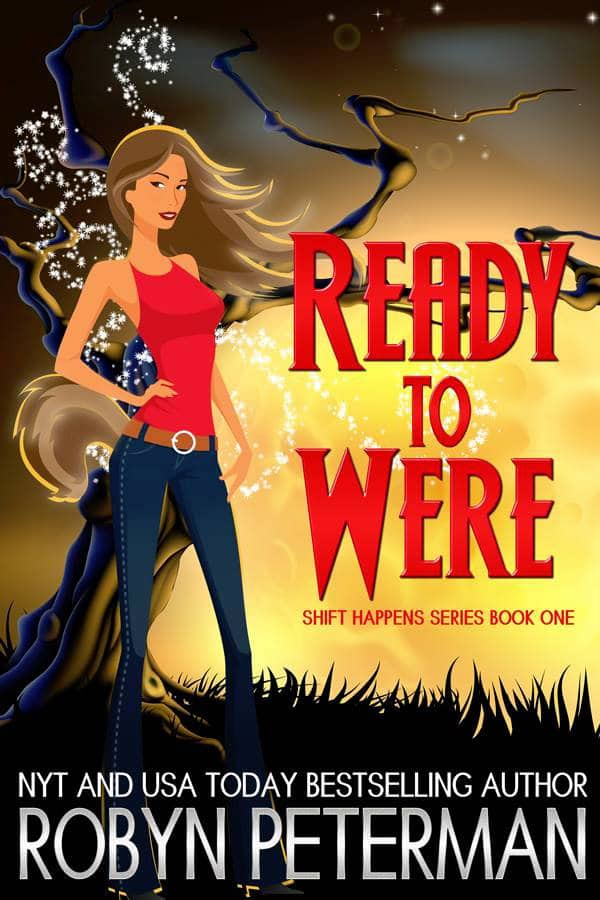 Cover for Ready To Were