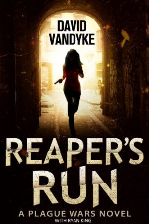 Cover for Reaper's Run
