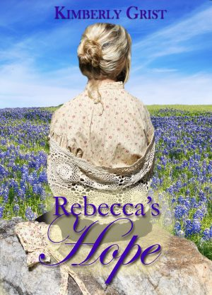 Cover for Rebecca's Hope