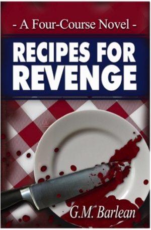 Cover for Recipes For Revenge