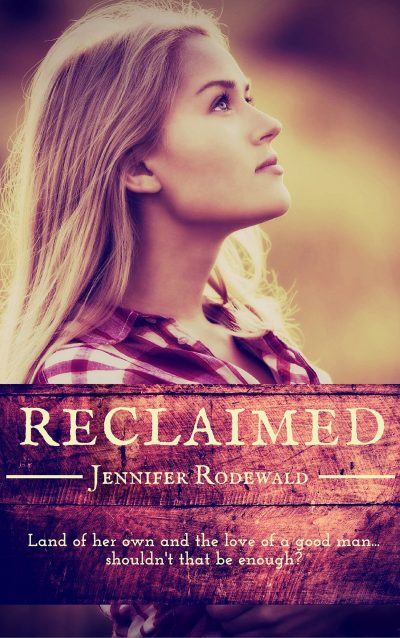 Cover for Reclaimed