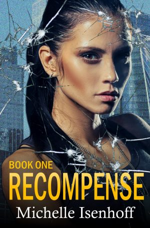 Cover for Recompense