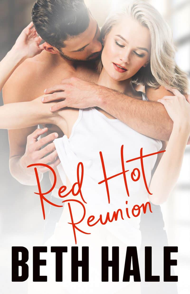 Cover for Red Hot Reunion
