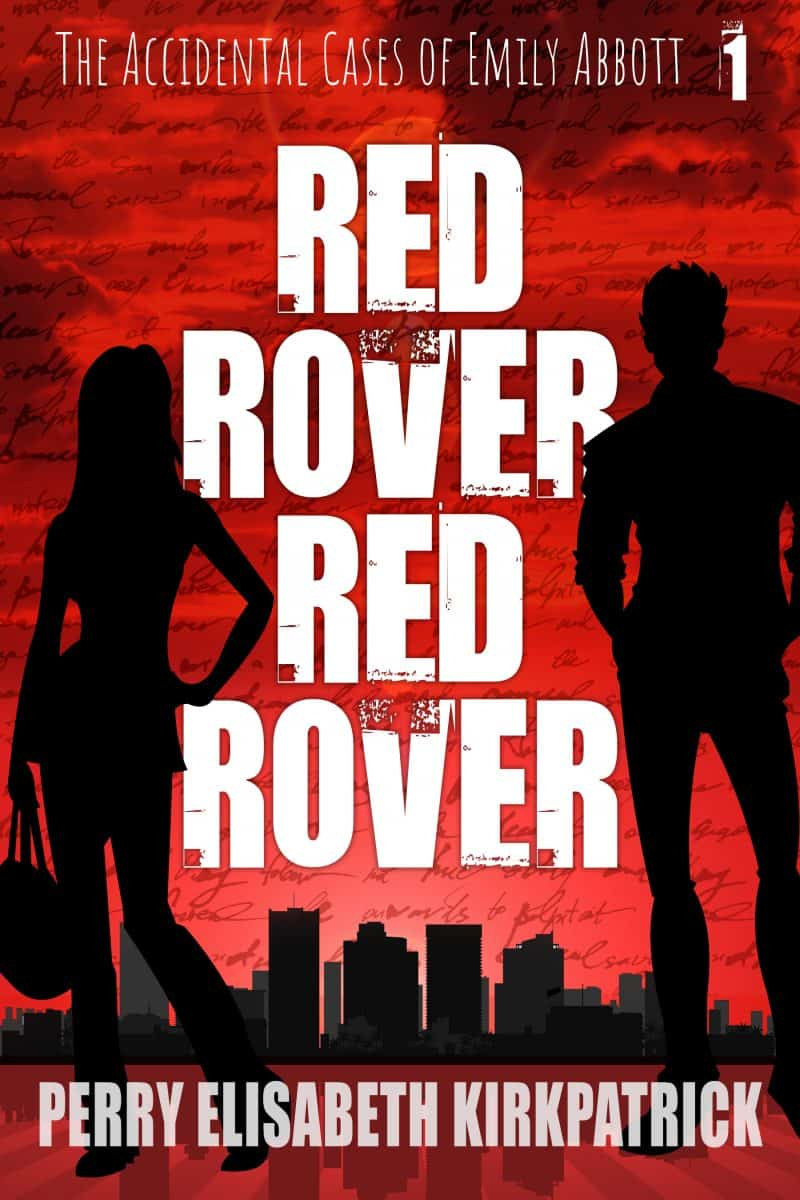 Cover for Red Rover, Red Rover