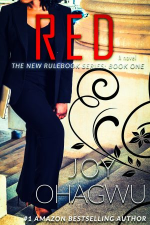 Cover for Red -The New Rulebook