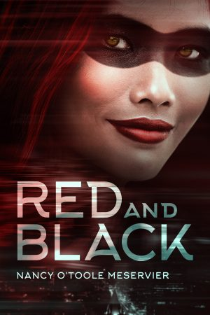 Cover for Red and Black