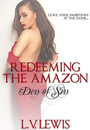 Cover for Redeeming The Amazon