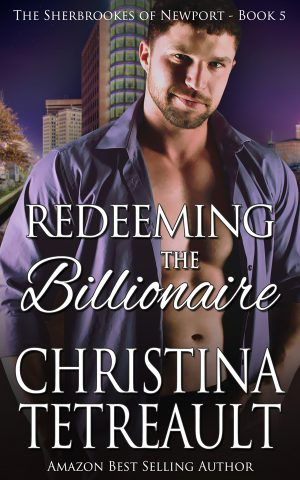 Cover for Redeeming the Billionaire